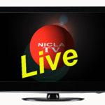 NICLA TV – Live