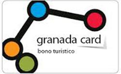 BonoTuristicoGranadaCard