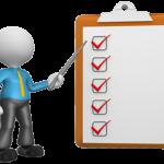 Gratis Checklist voor Spaanse woningen