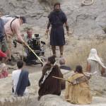 'Exodus': Mozes in de woestijn van Almería