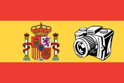 Foto-Wedstrijd-Spanje