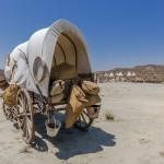 Fort Bravo: het Wilde Westen in Almería