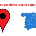 locatie-spanje
