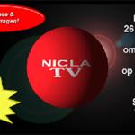 NICLA TV - Live