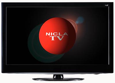 NICLA TV