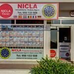NICLA opent nieuw kantoor