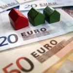 Prijsontwikkeling Spaanse woningen tot eind 2014