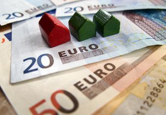 huizenprijzen spanje