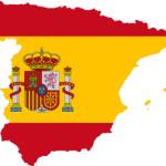 Spanje in cijfers